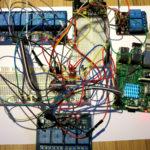 I2C-Port-Expander-MCP23017